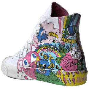 Converse-EU-40-UK-7-Chucks-Einhorn-schwarz-Limited-Edition-Chuck-Taylor-All-Star