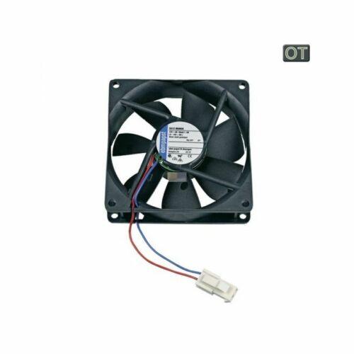 Ventilatore 1,1 Watt 12 Volt per il momento di raffreddamento compartimento 6108098 LIEBHERR