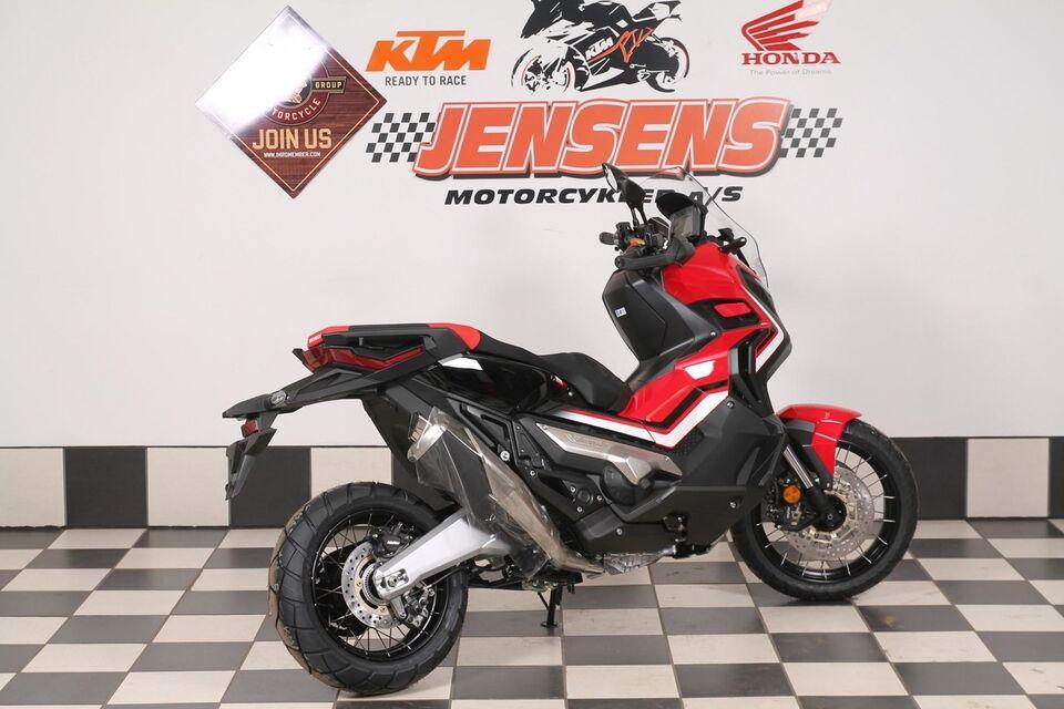 Honda, X-ADV, ccm 745
