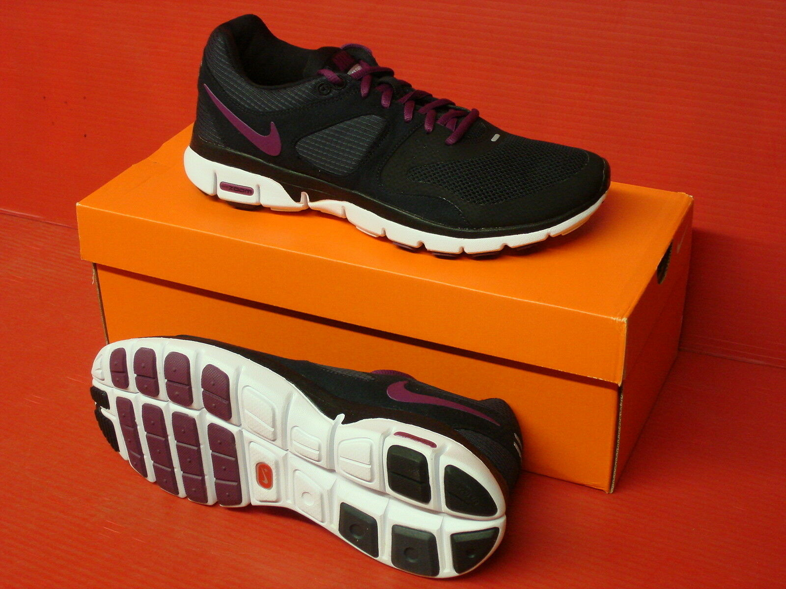 WMNS NIKE FREE EVERYDAY+ WOMENS RUNNING 318788
