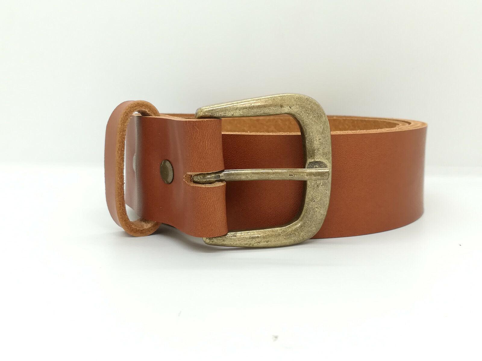 Ledergürtel Handmade Made in Germany genäht oder geschraubt Unikate