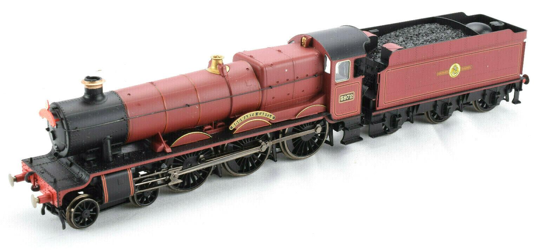 Hornby R7294 Hall Class Harry Potter Locomotive Decoder