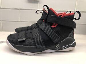 Nike Lebron Soldier 11 Zoom Basketball
