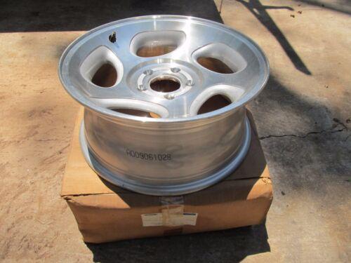 NOS New FORD 1998-2007 Explorer Ranger Alloy Wheel Rim 16x7  5 Lugs F87Z-1007-HB