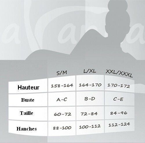 BEAUTY-Body-Avanua-Lingerie-Tailles-S-M-L-XL-ou-XXL-XXXL