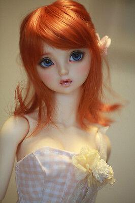 Resin BJD 1/3 Doll Lorina Free Eyes + Face Make Up BJD SD Doll