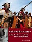 Julius Caesar von Maja Nielsen (2015, Gebundene Ausgabe)