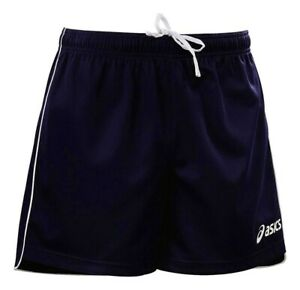 Asics Zona Mens Training Shorts - Blue