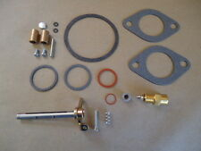 New Carburetor Repair Rebuild Kit Marvel Schebler Dltx67 Dltx73 For John Deere B