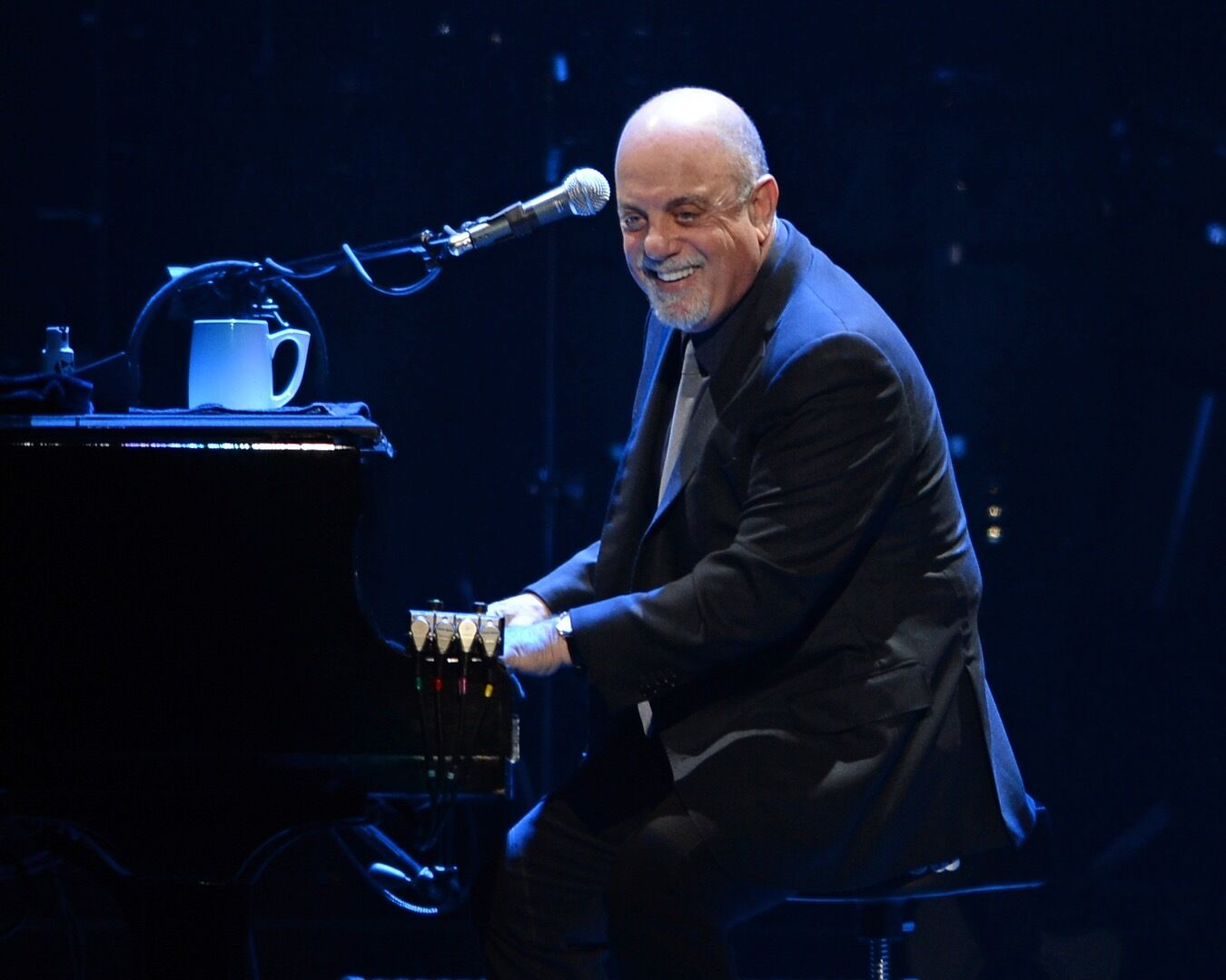Billy Joel Tickets - Billy Joel Tour Dates on StubHub!