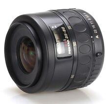 Pentax F smc 38-80mm 4-5.6   (Réf#S-011)