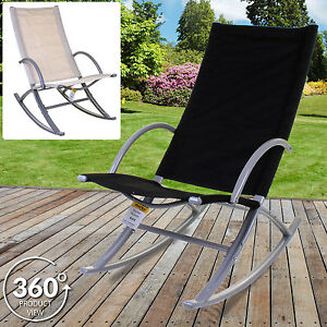 Astonishing Details About Marko Rocker Relaxer Sun Lounger Outdoor Garden Patio Sunbed Tanning Chair Seat Creativecarmelina Interior Chair Design Creativecarmelinacom