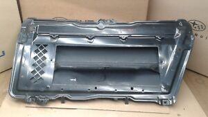 05-09 Subaru Legacy GT Intercooler Duct Hood Scoop Turbo Metal Base Vent Dam OEM