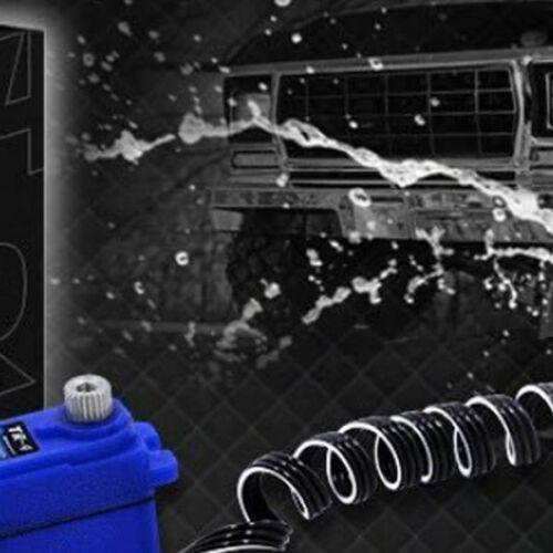 RC Fahrzeuge Modell Teile TR 4 Mini 7.4V 2.6KG Wasserdicht Metall Gear O5V6