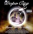 Purest In the Game [PA] by Dope City (CD, Jun-2011, Dopehouse Music)