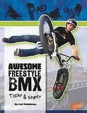 Awesome Freestyle BMX Tricks and Stunts (Blazers)