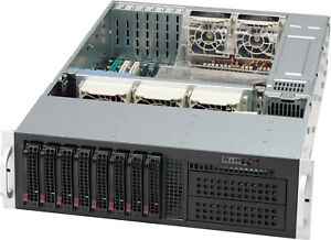 UXS-Server-3U-8-Bay-2x-E5-2670-V2-64GB-Supermicro-Direct-Attached-Storage-GPU