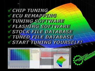 Ultra BOX CAR Race CHIP Stage ECU REMAPPING REMAP PERFORMANCE UPGRADE For DODGE