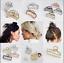 Fashion-Women-Metal-Simple-Butterfly-Barrette-Hair-Claw-Clip-Hairpin thumbnail 2