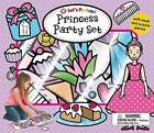 Princess Party Set by Dan Green, Hermione Edwards, Emma Surry (Mixed media product, 2009)