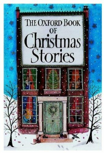 The Young Oxford Book of Christmas Poems By Michael Harrison, C .9780192762528