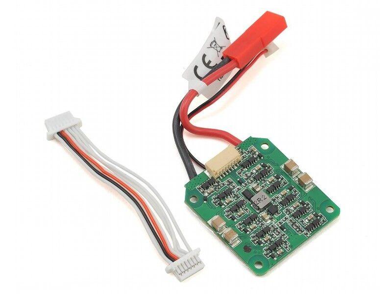 BLADE Torrent 110   4-n-1 FPV ESC, BLHeli