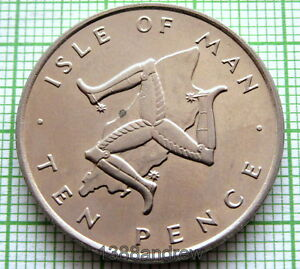 ISLE-OF-MAN-1976-10-PENCE-TRISKELION-UNC