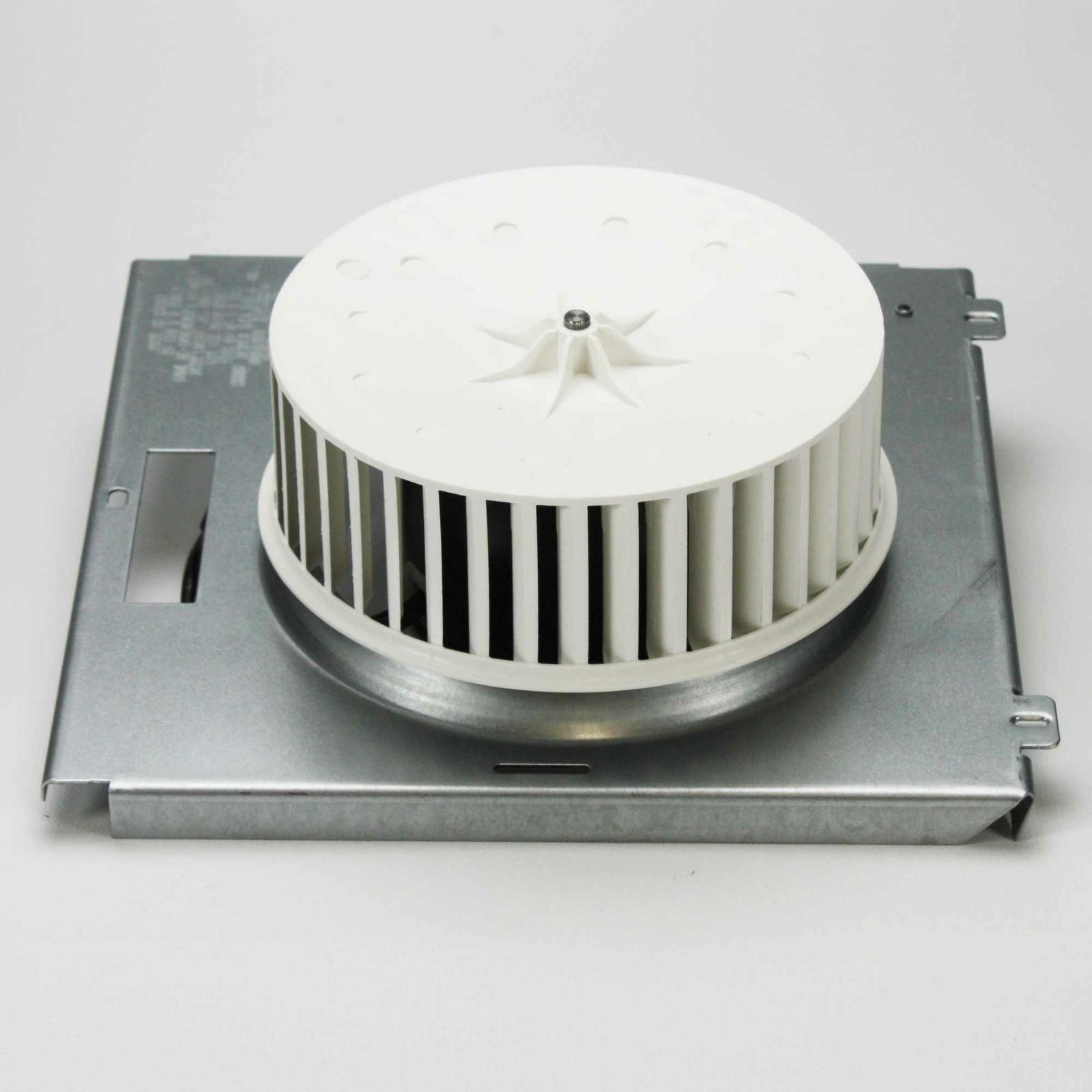 bathroom exhaust fan motor assembly for nutone 8814 8663. Black Bedroom Furniture Sets. Home Design Ideas