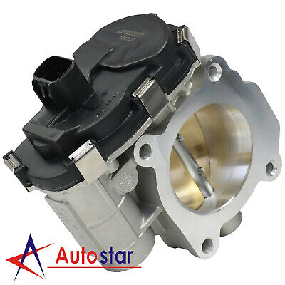 Throttle Body Assembly For Chevy Malibu Buick GMC Pontiac 2.4L 09-12 12615516