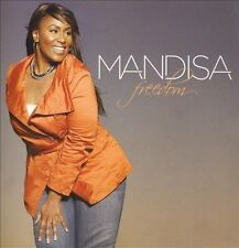 Freedom by Mandisa (CD, Mar-2009, Sparrow Records)