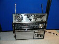 Nobility Multi 8 Band Radio
