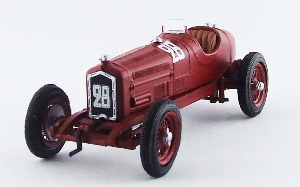 Alfa Romeo P3 G.P. Di Nizza 1934 A. Varzi   28 R.R.Winner Rio 1 43 RIO4492  Nouvelle liste