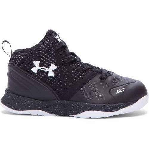 boys under armour tennis shoes
