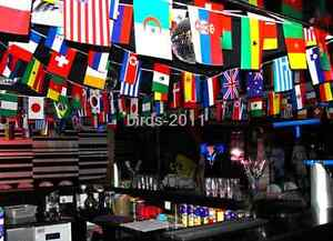 100-pcs-5-5-034-8-034-Countries-String-Flag-25M-World-Banner-home-bar-party-decoration