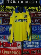 5/5 Chelsea boys 13/14 years 164cm MINT football shirt jersey trikot soccer