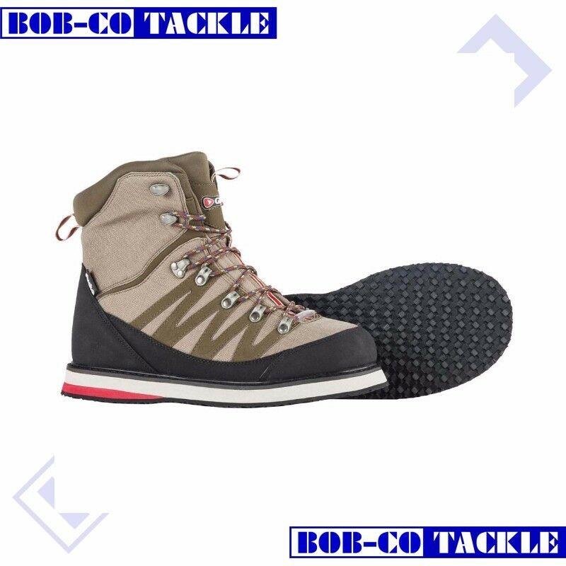 Graus Strata CT Rubber Solded Wading Stiefel Stiefel Wading 9ec2e1