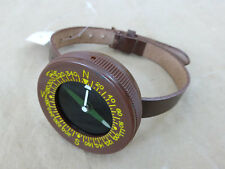 US Army ww2 WRIST COMPASS for PARATROOPERS, braccio BUSSOLA Taylor Model Airborne