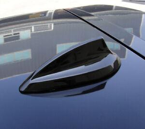 BMW 3 Series Shark Fin Style Static Dummy Antenna Gloss Black Universal Fit