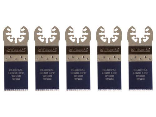 Multitool Tauchsägeblatt Japan Precision Holz BiMetall Zubehör Premium Qualität