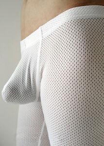 Unterwäsche Aus Dem Ausland Importiert New Sexy Herren Men's Low-waist Long Pants Underwear Unterwäsche StäRkung Von Sehnen Und Knochen