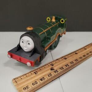 Trackmaster-Thomas-the-Train-Engine-EMILY-Railway-Car-2006-Rail-Non-Motorized