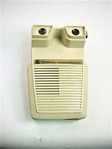 GAF-VINTAGE-TALKING-VIEWMASTER-1969-with-5-REELS-restoration-or-parts