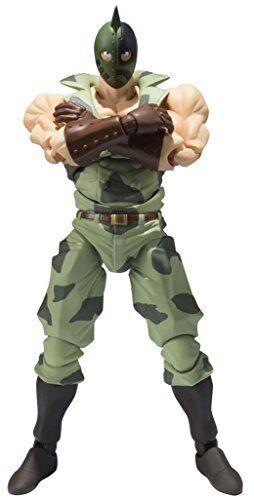 Bandai S. H. Figuarts Kinnikuman Kinnikuman Soldado 150mm Figura de Acción