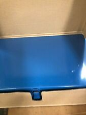 Metal Compartment Box Drawer Cabinet Storage 18x12x3 Inch With Plastic Dividers