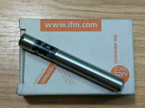 IFM M12 Through Beam Sensor Transmitter OFS-OOKG//US-100 OF5021
