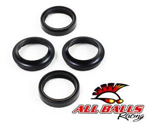 All Balls Fork Seals for Aprilia RSV 1000 Mille R 2001-2003