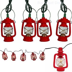 Image Is Loading Patio String Lights Outdoor Indoor Lantern Rv Porch