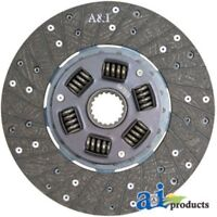 102093as Clutch Disc For White/oliver Tractor 77 88 770 880 Super 77 Super 88
