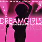 Dreamgirls: Musical Highlights from the Hit Stage Play and Movie by Musical Stage Company (CD, Dec-2006, Laserlight)