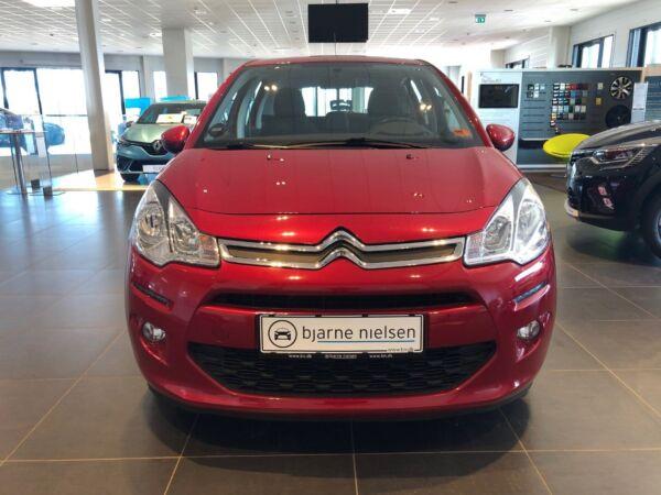 Citroën C3 1,6 BlueHDi 100 Challenge - billede 2
